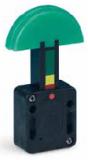Murfeldt feszítőberendezés Spann-Box Gr.0, lánc: 08B-2, kisebb feszítőerő, nemesacél
