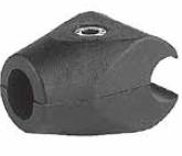 S008266861 - Rexnord (Marbett) szorítóbilincs 12 mm köracélhoz, 12 mm csaphoz, csavar nélkül, cikksz.: 10371965