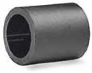 S012662520 - Rexnord (Marbett) visszaf. görgő-szeparátor [SPACER 126 OD27XID20.5X32MM PE BK] átm.27mm, h.:32mm, t.:20mm, cikksz.: 10372030