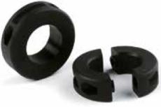 S0612619452 - Rexnord (Marbett) beállítógyűrű, osztott, kör furattal, reteszhorony nélkül, Df=25mm, A=45mm, cikksz.: 10372424