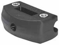 S015969130 - Rexnord (Marbett) szorítóbilincs 25x8mm lemezhez, 12 mm köracél rúdhoz (dg=12), cikksz.: 10082589