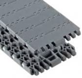 Rexnord FTDP 1001 PSX 84 [PSX1001FT-84.0mm_MTW_PT] modulheveder, sima f., sz.: 84mm, PSX, szürke (kód: 876.38.71, cikkszám: 10522807)