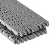 Rexnord FGDP 1001 PSX 84 [PSX1001FG-84.0mm_MTW_PT] rácsos modulhev., sz.: 84mm, PSX szürke, d.Positrack (kód: 876.38.70, cikkszám: 10522830)