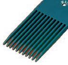 Rexnord leszedőfésű [TRAN PLT COMB XLG1000 114x23MM] Raised Rib hevederekhez, szélessége: 23mm (kód: 817.12.13, cikkszám: 10146450)