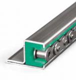 Murtfeldt acélprofil C-profil, C-14h horganyzott 2000 mm (2 m-es szálakban)