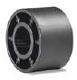 S038866126 - Rexnord (Marbett) S0388 típusú visszafordítógörgő, átm.:42,5mm, hossz.:27,5mm, furat: 16,5mm, cikksz.: 10101825