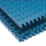 Rexnord FT 1005 XLG [XLG1005FT-425MM] egyenesen futó modulheveder, szélessége: 425 mm, acetál (kód: 877.00.14, cikkszám: 10376801)
