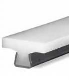 S035661605 - Rexnord (Marbett) 356 láncvezető profil, 40 mm sík felületű, rozsdam. acél, 3 méteres szálakban, cikksz.: 10349995