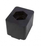 S037161056 - Rexnord (Marbett) rögzítő elem, erősített poliamid, d=8,1 mm (M8), cikksz.: 10101811