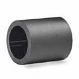 S012665416 - Rexnord (Marbett) visszafutó görgő-szeparátor, átm. 27 mm, hossz: 32 mm, fekete PE, tengely: 18 mm, cikksz.: 10082271