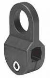 S034168383 - Rexnord (Marbett) szenzortartó 18mm szenzorhoz, d=10mm, rozsdamentes rögzítő csavarokkal, cikksz.: 10101126