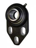 601613N - Rexnord (Marbett) UCFB204_20_PA peremcsapágy, 20mm tengelyhez, kupak nélkül, cikksz.: 10346202