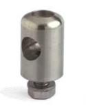 S0192608683 - Rexnord (Marbett) forgatható fej korláttartókhoz, 12mm rúdhoz, auszt. rozsdam. acél, cikksz.: 10372209