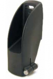 S0709685322 - Rexnord (Marbett) oldaltartófej, cső átm.: 60,3mm, erősített PA, cikksz.: 10372695