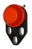 601133N - Rexnord (Marbett) UCFB204C_20_PA_CL peremcsapágy, csapágy átm.:20 mm, cikksz.: 10346164
