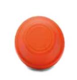 600882 - Rexnord (Marbett) fedőkupak [COVER-MB 208 40 CL], zárt, 40mm csapágyhoz, speciális méret, narancssárga, cikksz.: 10285459