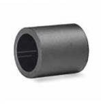 S012665396 - Rexnord (Marbett) visszafutó görgő-szeparátor, átm. 27 mm, hossz: 32 mm, fekete PE, tengely: 12 mm, cikksz.: 10372033
