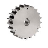 Rexnord acél fogaskerék, Z=19, furat=20mm, szélesség: 42,9mm, ST815-19T_20mm_I (kód: 753.92.781, cikkszám: 10359885)