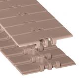 Rexnord DRY-PT820-4.5IN egyenesen futó műanyag szállítólánc, sz.: 114,3mm, lime zöld Dry-PT (kód: 10481424, cikkszám: 10481424)