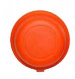 626203 - Rexnord (Marbett) COVER-MB 205_206 25_30 CL O csapágyfedél, zárt, 30mm csapágyhoz, narancssárga, cikksz.: 10285436