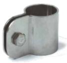 S0689684562 - Rexnord (Marbett) S0689 összekötő [CTG JOINT 689 D48.3 SS] 48,3 mm csőhöz, rozsdamentes acél, cikksz.: 10372663
