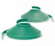 Murtfeldt műanyag szalag, S_grün (zöld), 50x3 mm (80m-es tekercs)