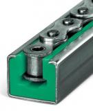 Láncvezető CKG, 28B-1 1 3/4'x31mm (2 m-es szálakban) [KF CKG, 28B-1 1 3/4'x31mm, NL, kód: 221420010]