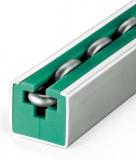 Láncvezető CRG, 13 mm (2 m-es szálakban) [KF CRG, 13 mm, NL, kód: 231120012]