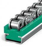 Láncvezető CTS, 16B-1 1'x17mm (2 m-es szálakban) [KF CTS, 16B-1 1'x17mm, kód: 221320008]