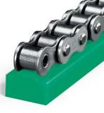 Láncvezető T, 16B-1 1'x17mm, H=15 mm (2 m-es szálakban) [KF T, 16B-1 1'x17mm, H=15 mm, kód: 221020018]